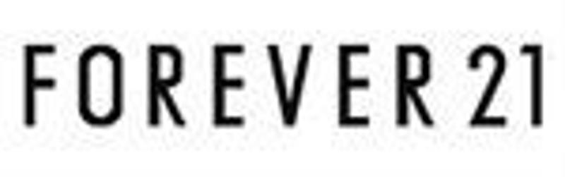 Forever 21 Canada Promo Codes