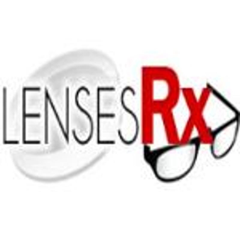 LensesRX Coupons