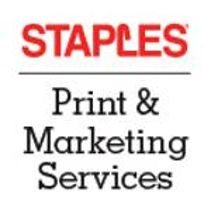 Staples Print & Marketing Canada