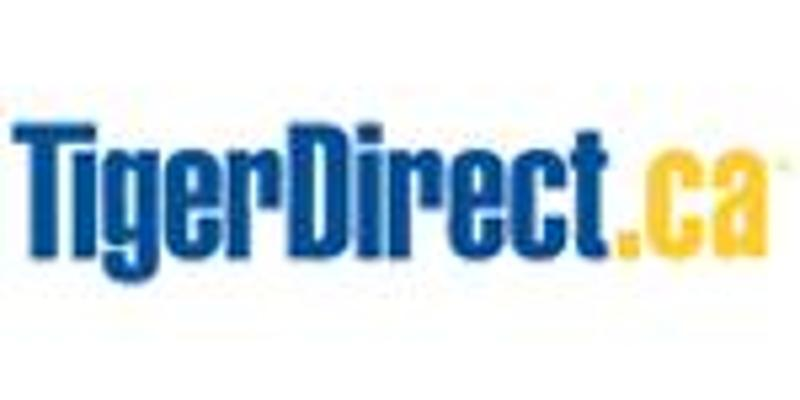 Tiger Direct Canada Coupons