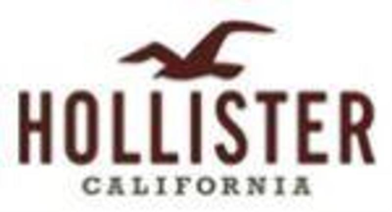 Hollister Canada Promo Codes