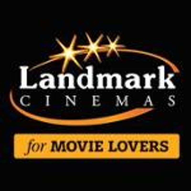 Landmark Cinemas Canada Coupons