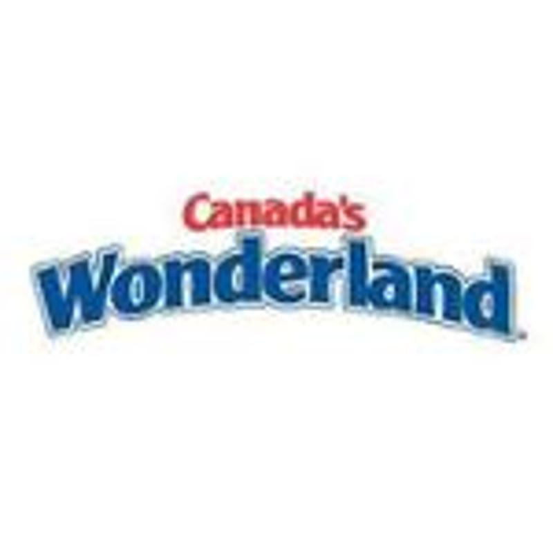 Canada's Wonderland Coupons