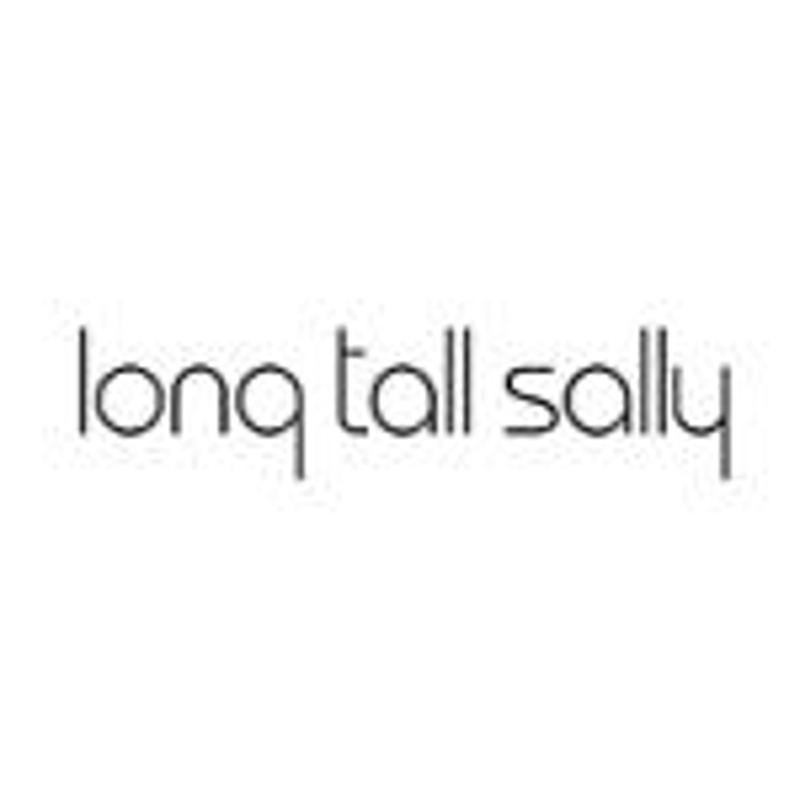 Long Tall Sally Promo Codes