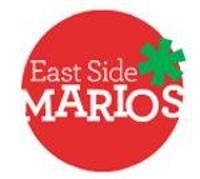 East Side Marios Coupons, Promo Codes & Sales