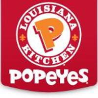 Popeyes Canada Coupons, Promo Codes & Sales