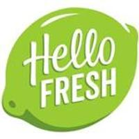 HelloFresh Coupons, Promo Codes & Sales