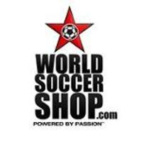 World Soccer Shop Coupons, Promo Codes & Sales